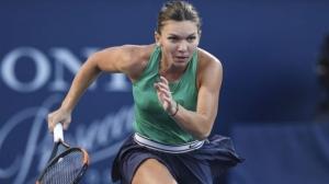 Simona Halep rămâne în fruntea clasamentului WTA pentru a 46 săptămână