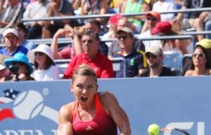 Simona Halep se bate azi în turul trei la Indian Wells. La ce ora e partida si cine transmite