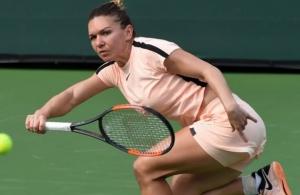 Simona Halep si-a marit avansul fata de rivala Caroline Wozniacki! A depasit-o pe Sharapova