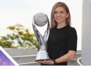 Simona Halep va juca la dublu cu Irina Begu la Shenzhen