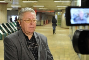 Sindicalistul Rădoi jubilează că a rămas ministru Cuc-ul lui Bădălău