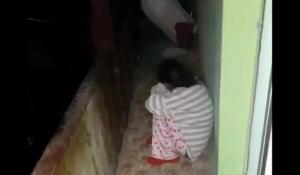 Situatia incredibila in Romania! O femeie a fost sechestrata si infometata timp de sase ani