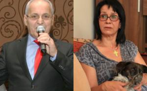 Soţia lui Nelu Ploieşteanu acuză: