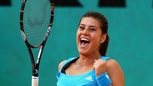 Sorana Cirstea s-a calificat in turul 2 al turneului de la Roland Garros