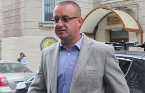 Sorin Blejnar, achitat în dosarul 'Motorina'