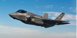 Statele Unite trimit avioane F-35 în Europa, pe fondul tensiunilor cu Rusia