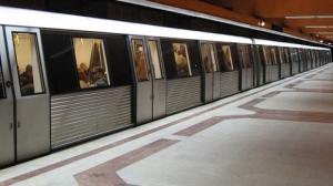Statia de metrou Dimitrie Leonida se redeschide marti