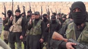 Statul Islamic isi revine spectaculos