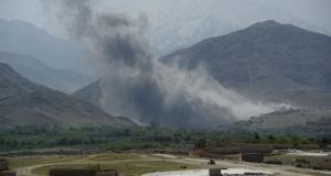 SUA a detonat MOAB in Afganistan. Cea mai mare bombă non-nucleară lansată vreodată