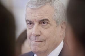 Tăriceanu: Statul de drept este sub asediul sistemului paralel de putere. România, regres uriaş