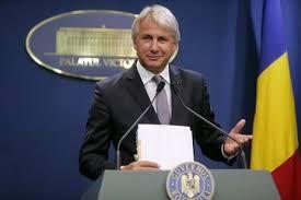 Teodorovici: În ANAF au fost detaşaţi mai mult de 250 de ofiţeri SRI