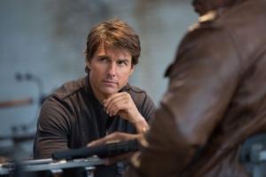 Tom Cruise i-a interzis lui Nicole Kidman să participe la nunta fiului lor adoptiv.