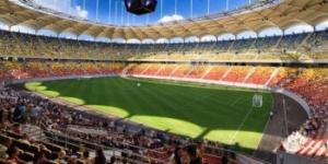 """Trafic rutier restricționat marți în București pe arterele adiacente stadionului """"Național Arena"""