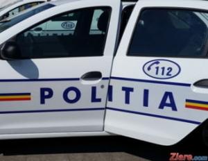 Traficantul de droguri care sechestrase o femeie, prins de politisti dupa ce au tras focuri de arma