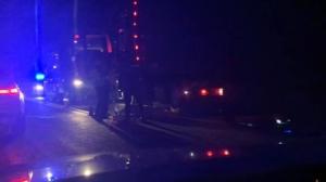 Tragedie: un şofer a murit strivit de propriul TIR