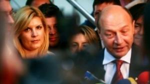 Traian Băsescu şi Elena Udrea vor fi audiaţi săptămâna viitoare de Comisia SRI