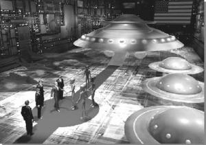 Tratatul Grenada: Ințelegerea dintre SUA și o rasă extraterestră. Fapte și date incontestabile