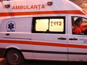 Trei adolescente, rănite după ce au căzut dintr-un carusel, la Festivalul Berii din Mediaş. Poliţiştii au deschis o anchetă