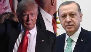 Trump l-a felicitat pe Erdogan pentru victoria obținută la referendumul din Turcia