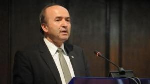 Tudorel Toader: Căutăm pragul rezonabil pentru abuzul în serviciu