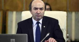 Tudorel Toader nu știa de sesizarea CCR privind un conflict între Parchet și Parlament