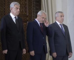 Tudose, flit la Dragnea si Tariceanu! Guvernul avizeaza negativ proiectul de lege privind Statutul Casei Regale