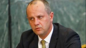 Turnatorul Valentin Dorobantu, cel care