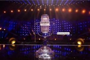 TVR, precizari dupa ce pe afisul de la Eurovision 2019 a aparut sigla PNL