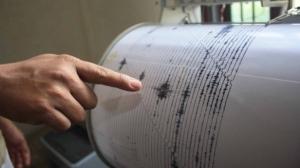 Un al doilea cutremur in Vrancea, joi dimineata