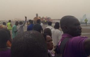 Un avion cu 44 de persoane la bord s-a prăbușit în Sudanul de Sud. Este posibil să nu existe supraviețuitori