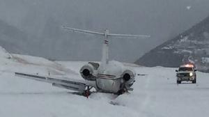 Un avion de mici dimensiuni s-a prăbuşit. Sunt nouă morţi