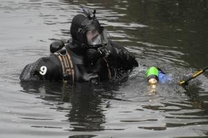 Un bărbat a fost găsit mort în lacul IOR