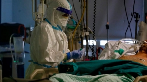 Un bărbat internat în spital şi-a pus fiul să sune la 112 pentru că nu mai avea oxigen