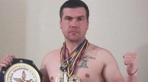 Un cunoscut sportiv moldovean, împușcat în cap. Starea lui este foarte gravă