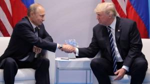 Un lobbyst ruso-american, fost agent sovietic de contraspionaj, prezent la intalnirea cu fiul lui Trump in 2016 - Vedete