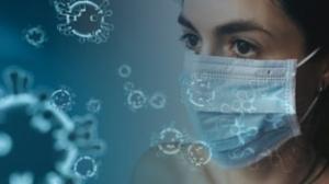 Un lockdown de doua saptamani, cheia pentru stoparea cresterii alarmante a infectarilor cu SARS-COV-2, arata un studiu
