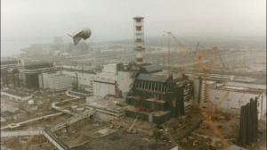 Un nor radioactiv de la Cernobîl s-ar putea deplasa spre România. Avertismentul meteorologilor