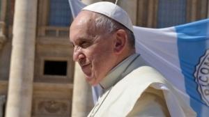 Un preot ortodox i-a spus unui copil roman ca prietenul sau nu va ajunge in Rai. Ce i-a raspuns Papa Francisc