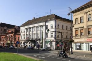 Unul dintre cele mai vechi hoteluri din vestul țării, în care au concertat Franz Liszt și Johann Strauss fiul, a fost vândut