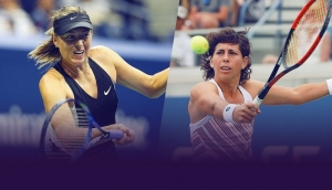 US Open. Maria Sharapova, eliminată în optimi