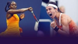 US Open. Sloane Stephens, eliminată din sferturi
