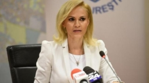 USR a depus o plângere la DNA împotriva primarului Gabriela Firea