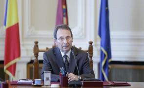 Valer Dorneanu: Se impune sesizarea organismelor internaționale pentru afirmațiile lui Ludovic Orban la adresa CCR