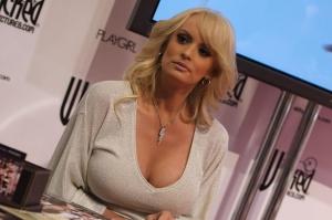 Vedeta porno Stormy Daniels susține că a avut o relație sexuală cu Donald Trump