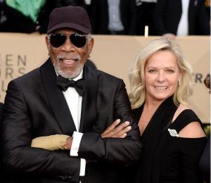 Vesti triste pentru fanii lui Morgan Freeman. Adevarul despre starea sa de sănătate