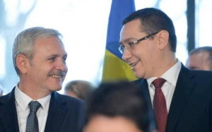 Victor Ponta a fost audiat la DNA in dosarul Tel Drum