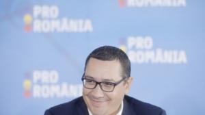 Victor Ponta, despre Liviu Dragnea şi Darius Vâlcov: Ori oamenii aceştia iau aceleaşi droguri, ori mint de îngheaţă apele