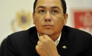 Victor Ponta pe urmele lui Sebastian Ghita: spune că a primit cetăţenia sârbă