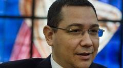 Victor Ponta: Ştiam în mod direct că se falsifică probe la DNA Ploieşti