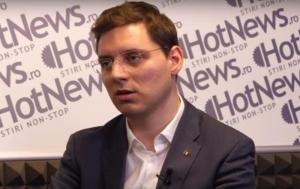 Viorica Dăncilă l-a readus pe Victor Negrescu în Guvern, în calitate de consilier onorific